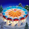 Quest Park Under Snow