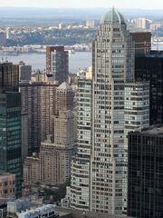 RealWorld City Spire Tower