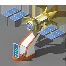 SS-16 Reconnaissance Satellite L1