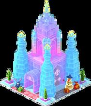 Ice Manor