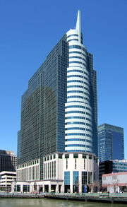RealWorld Exchange Place Tower