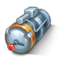 Asset Torpedo Launcher