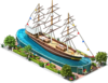 Cutty Sark Museum Ship