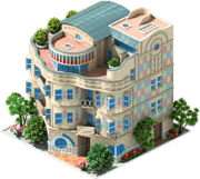 El Dorado Townhouse