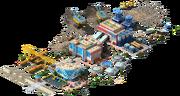 Platinum Mining Complex L4