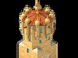 Golden Salamanca