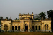 RealWorld Natore Palace