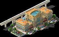 Riverside Station L4