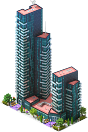 Solaria Tower