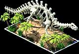 Fossil Installation