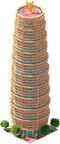 Greenland Plaza Tower