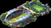 Major League Training Camp