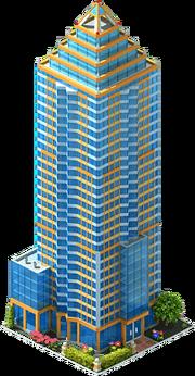 McGill Tower