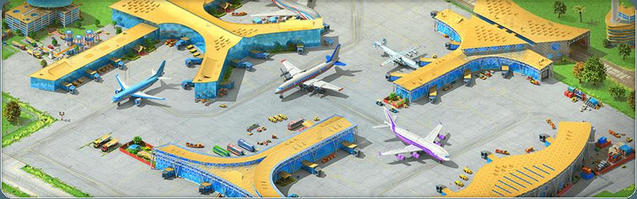New Airport | Megapolis Wiki | FANDOM powered by Wikia