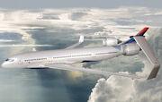 RealWorld Level 6 Passenger Airliner