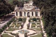 RealWorld Villa Borghese Gardens