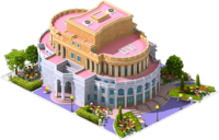 Armenian Opera and Ballet Theater