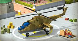 Arms Race XXIX Background