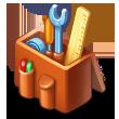 Asset Trackwalker's Tools