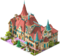 Lesna Castle