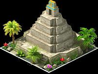 Lost Pyramid I