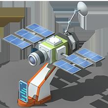 SS-23 Reconnaissance Satellite L1