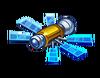 Icon Reconnaissance Satellites