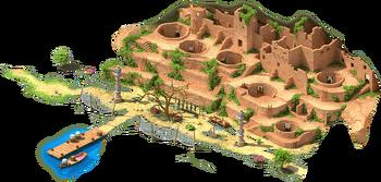 Mountain Settlement L2