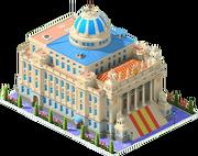 Legislative Assembly of Rio de Janeiro