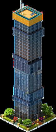 Mallory Tower