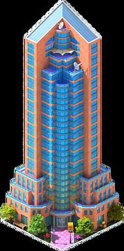 Miranda Tower
