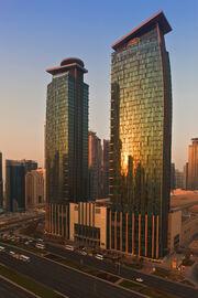 RealWorld Hotel Doha