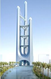 RealWorld Jumeirah Gardens