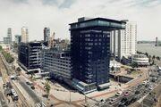 RealWorld Monolith Design Hotel