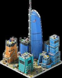SQ City L1