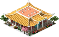 Asian Studies Center