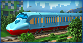 Railroad Marathon IV