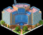 Macau Center Hotel L1