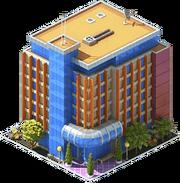 Metrohaus Apartments