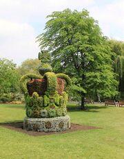 RealWorld Green Park