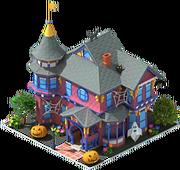 Arcata Mansion
