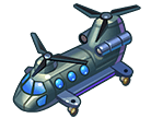 Icon Cargo Helicopters