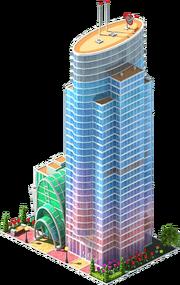 Liqun Tower