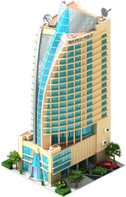 Marco Polo Tower