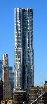 RealWorld Beekman Tower