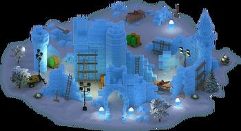 Ice Palace L1