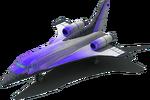 OS-61 Orbital Shuttle L0