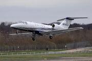 RealWorld Level 4 Business Jet