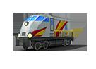 Tornado Train