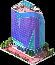 Busan Financial Center